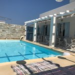 Photo of Marinero Hotel and Suites