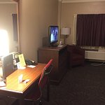 Ramada Hammond Hotel & Conference Center resmi