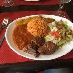 Bilde fra Little Africa Restaurant