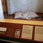 Cell from 1773