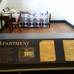 Apartment from 1845