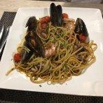 Photo de Giorgio Restaurant