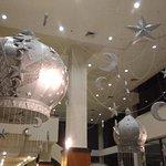 ramadan lobby