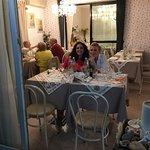 Foto de Nice Hotel Ronchi