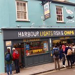 Photo de Harbour Lights Restaurant