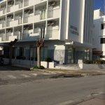 Paritsa Hotel Foto