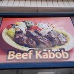 Mr Kabob Mediterranean Cuisine, Berkley MI.