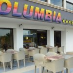 Photo of Hotel Columbia