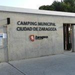 Foto de Camping Ciudad de Zaragoza
