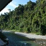 Foto de Indra Valley Inn Bukit Lawang