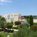 Avithos Resort Bild