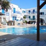 Photo of Agios Prokopios Hotel