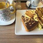 Foto de Cafe del Mundo