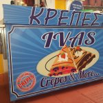 Photo of IVAS crepes & more