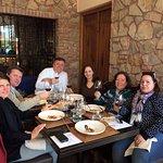 Almoço do Grupo AABB Santo Ângelo em 28/06/2017