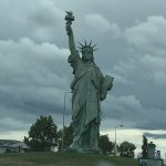 Photo of Statue of Liberty