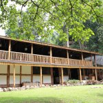 Buhoma Lodge Photo