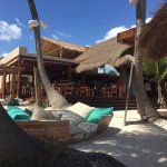 Photo de La Zebra Colibri Boutique Hotel