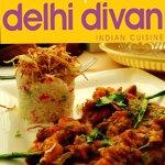 Delhi Divan