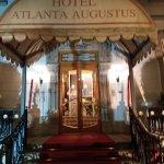 Atlanta Augustus Foto