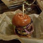 Foto di Worthy Burger