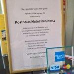 Posthaus Hotel Residenz Photo