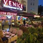Фотография Venice Restaurant