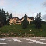 Photo de Hotel Villa Waldheim