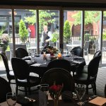 Great Private events space with Patio attach !!