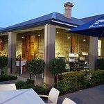 Foto de Mintt Street Cafe & Coffee Shop