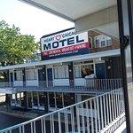 Photo de Heart O' Chicago Motel