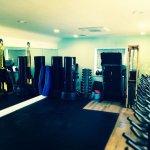 Centri benessere/fitness e palestre