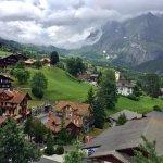Photo de Sunstar Alpine Hotel Grindelwald