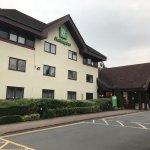 Foto de Holiday Inn Hemel Hempstead M1, Jct.8