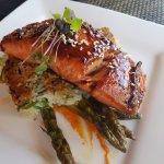 Salmon for Dinner!