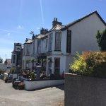 Castle Inn Criccieth