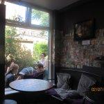 ภาพถ่ายของ Indigo cafe