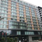 Pestana Chelsea Bridge Hotel & Spa London Foto
