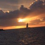 Most wonderful sunset ever!