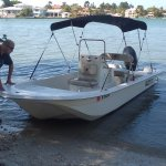 Rent a Boat for the day to discover Sarasota Bay and go Island hopping!