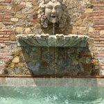 Tuscan refreshment
