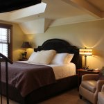 Loft Suite 303 with king bed