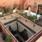 Foto van La Table Al Badia at Riad Al Badia