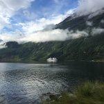 Geirangerfjorden Feriesenter