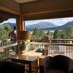 Photo de Hotel Estes