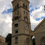 Photo of Bell Tower and Astronomical Clock (Orologio Astronomico)