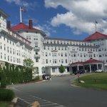 Foto di Omni Mount Washington Resort