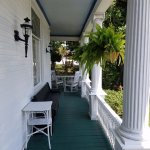 Foto di The Simmons-Bond Inn