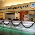 Photo of YHA Wellington