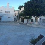 Plaza de Agua Amarga